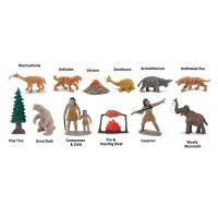 Safari Ltd. Tuba Prehistorický život 2