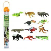 Safari Ltd. Tuba Život v pralese 2