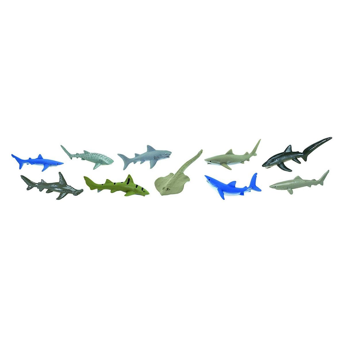 Safari Ltd. Tuba Žraloci