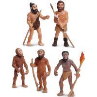 Safari Ltd. vývoj človeka