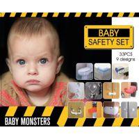 Safety Set bezpečnostní sada 33 ks