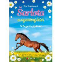 Šarlota a vysněný kůň 2 Nebezpečí v jízdárně