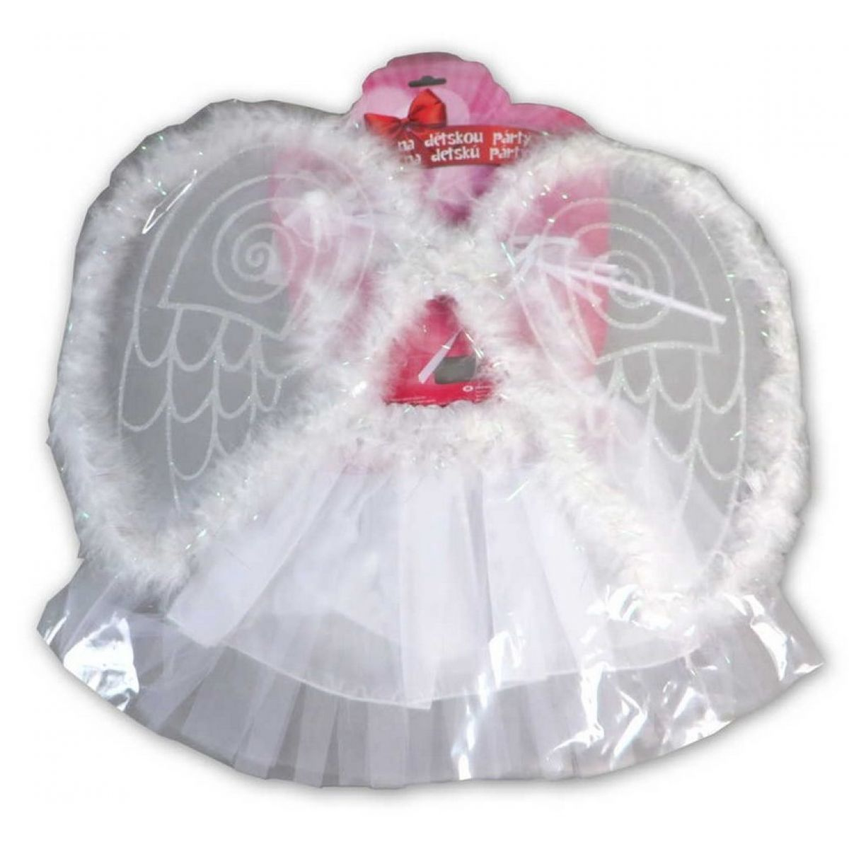Made Šaty Anjel