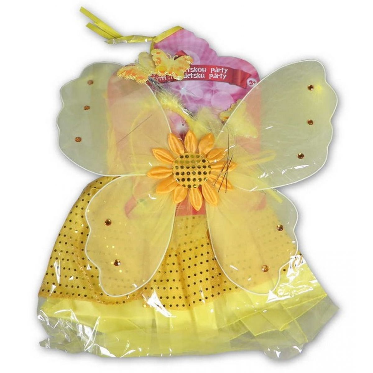 Made Šaty Slnečnica
