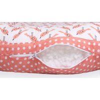 Scamp Hniezdo soft PinkBirds 3