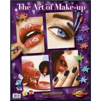 Schipper Quattro The Art of MakeUp 18 x 24cm