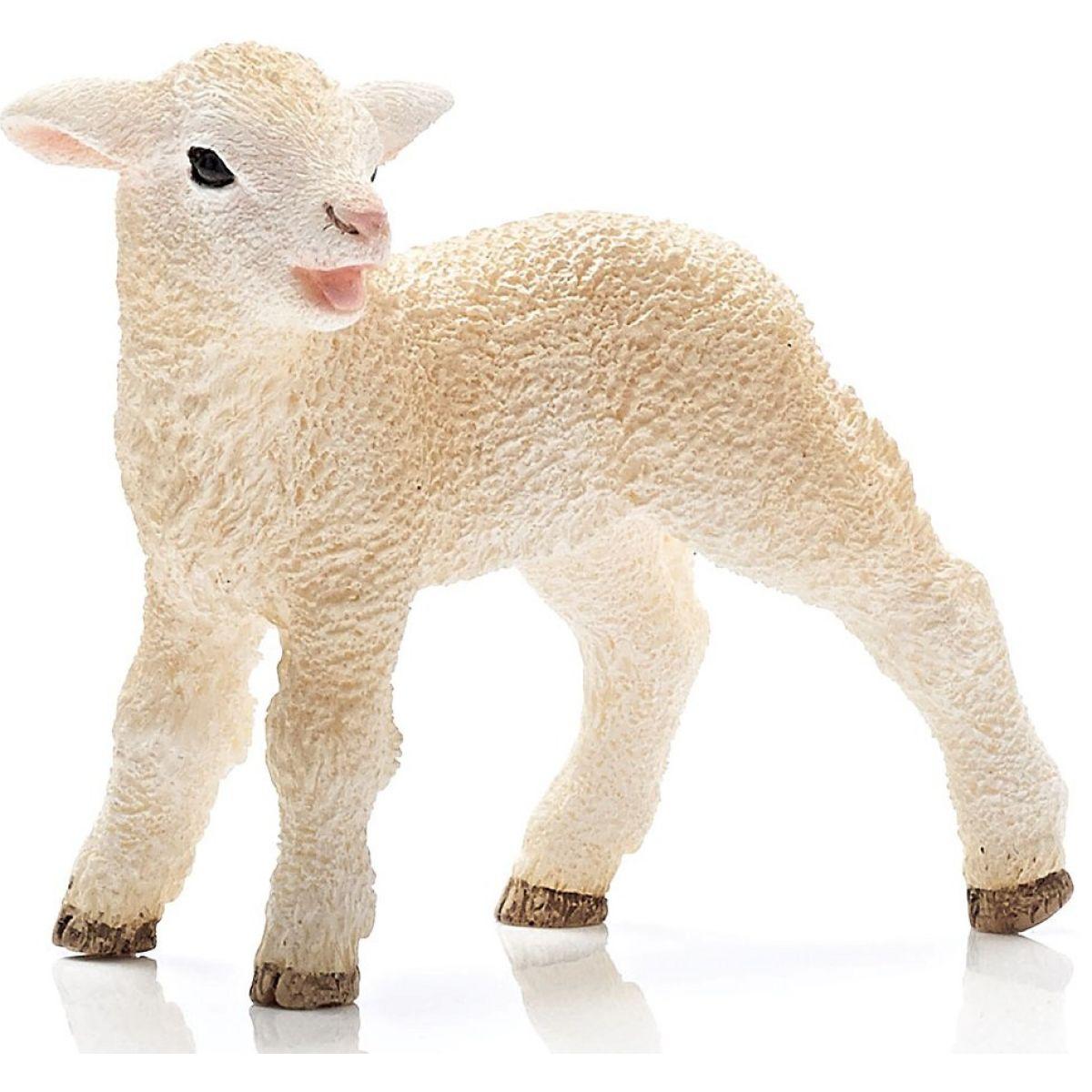 Schleich Farm Life ovečka