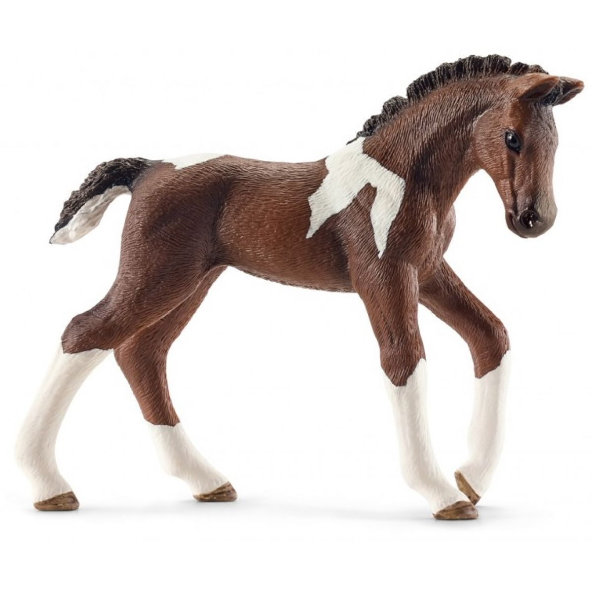 Schleich 13758 Kôň Thakener žriebä