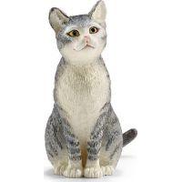 Schleich 13771 mačka domáca