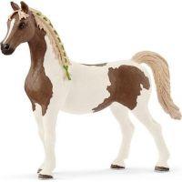 Schleich 13838 domáce zvieratko kôň Pintabian kobyla