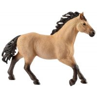 Schleich 13853 zvieratko kôň Quarter žrebec