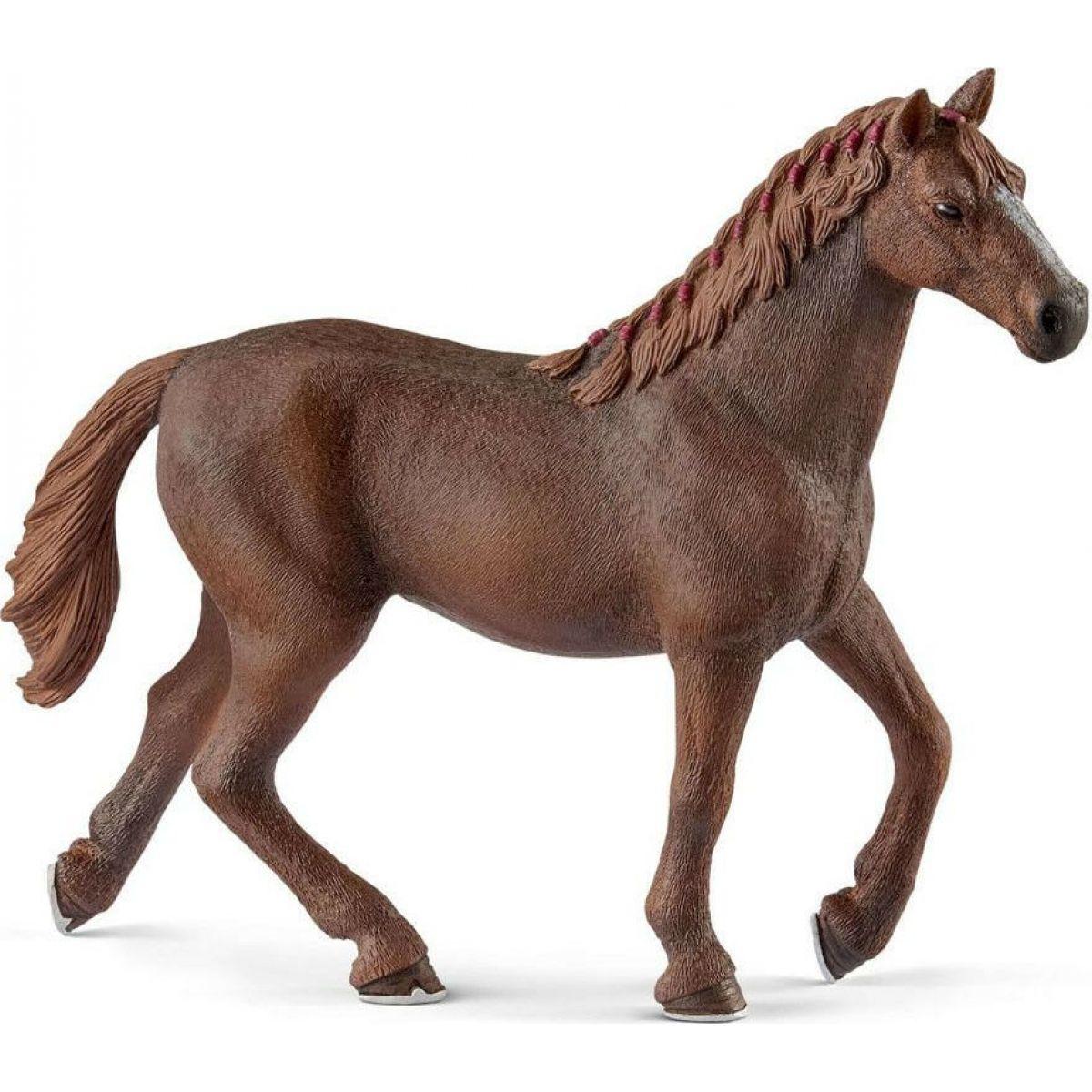 Schleich 13855 Anglická plnokrvná kobyla