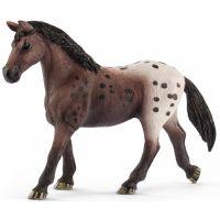 Schleich 13861 kôň Appaloosa kobyla