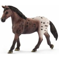 Schleich 13862 kôň Appaloosa žriebä