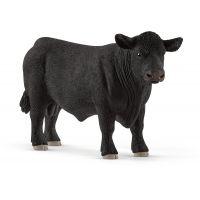 Schleich 13879  Anguský čierny býk