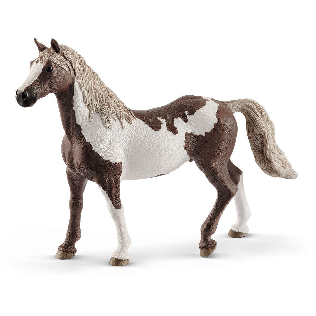Schleich 13885 Valach plemená Paint Horse