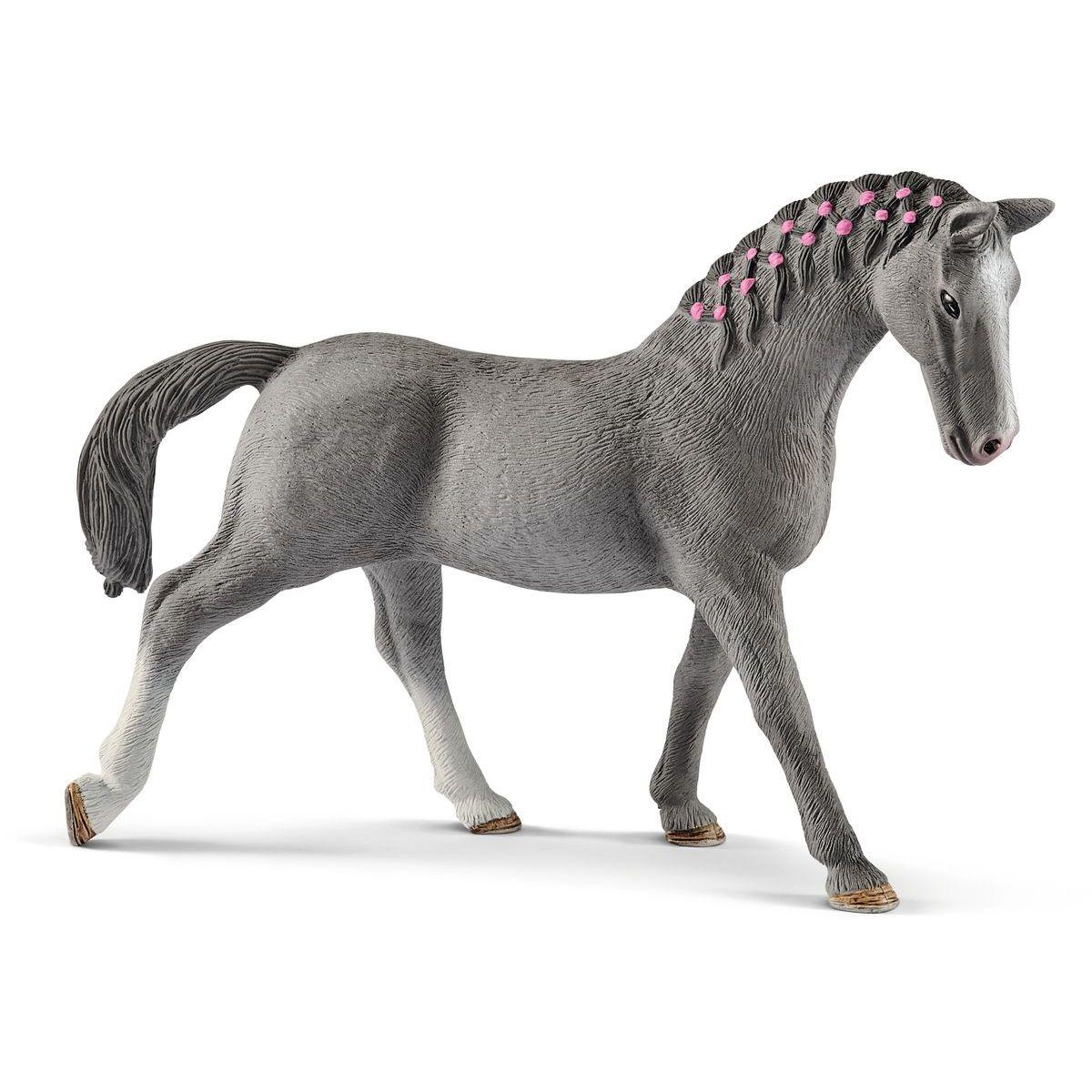Schleich 13888 Kobyla trakénskeho koňa