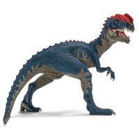 Schleich 14567 Prehistorické zvieratko Dilophosaurus
