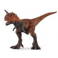 Schleich 14586 Prehistorické zvieratko Carnotaurus