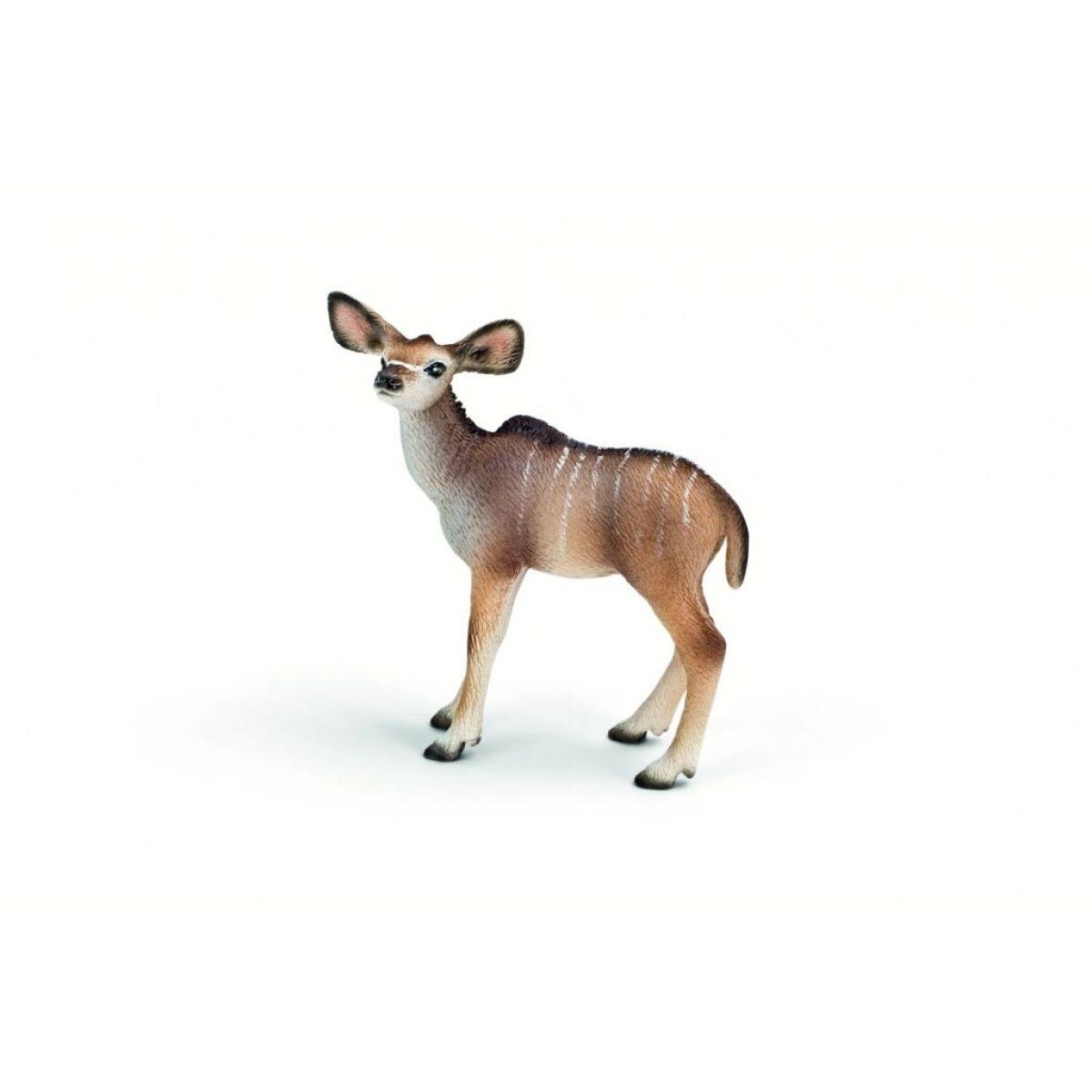 Schleich 14644 tele Kudu velkého