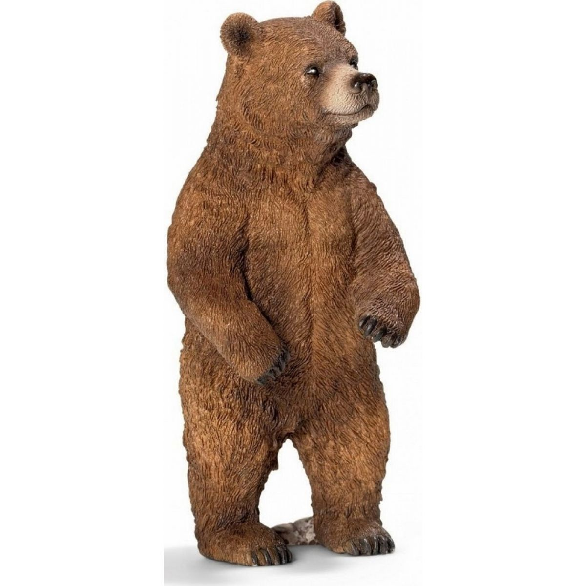 Schleich Wild Life Grizzly Bear Female