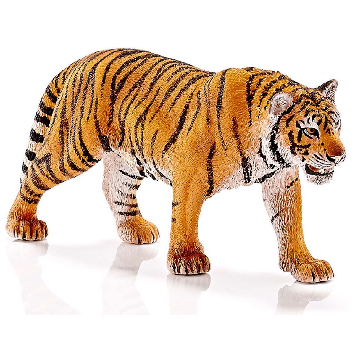 Schleich tygr