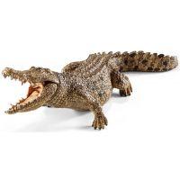 Schleich 14736 Krokodíl dlhohlavý