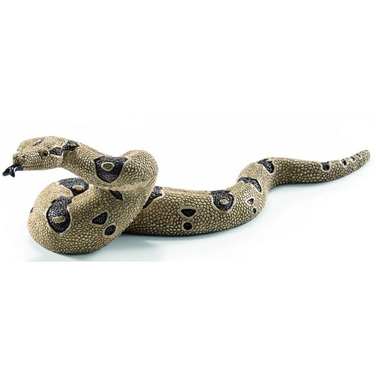 Schleich Wild Life Boa Constrictor