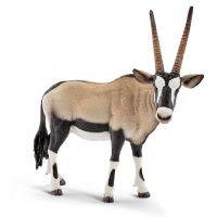 Schleich 14759 Antilopa Oryx