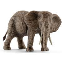 Schleich 14761 Slon africký samica