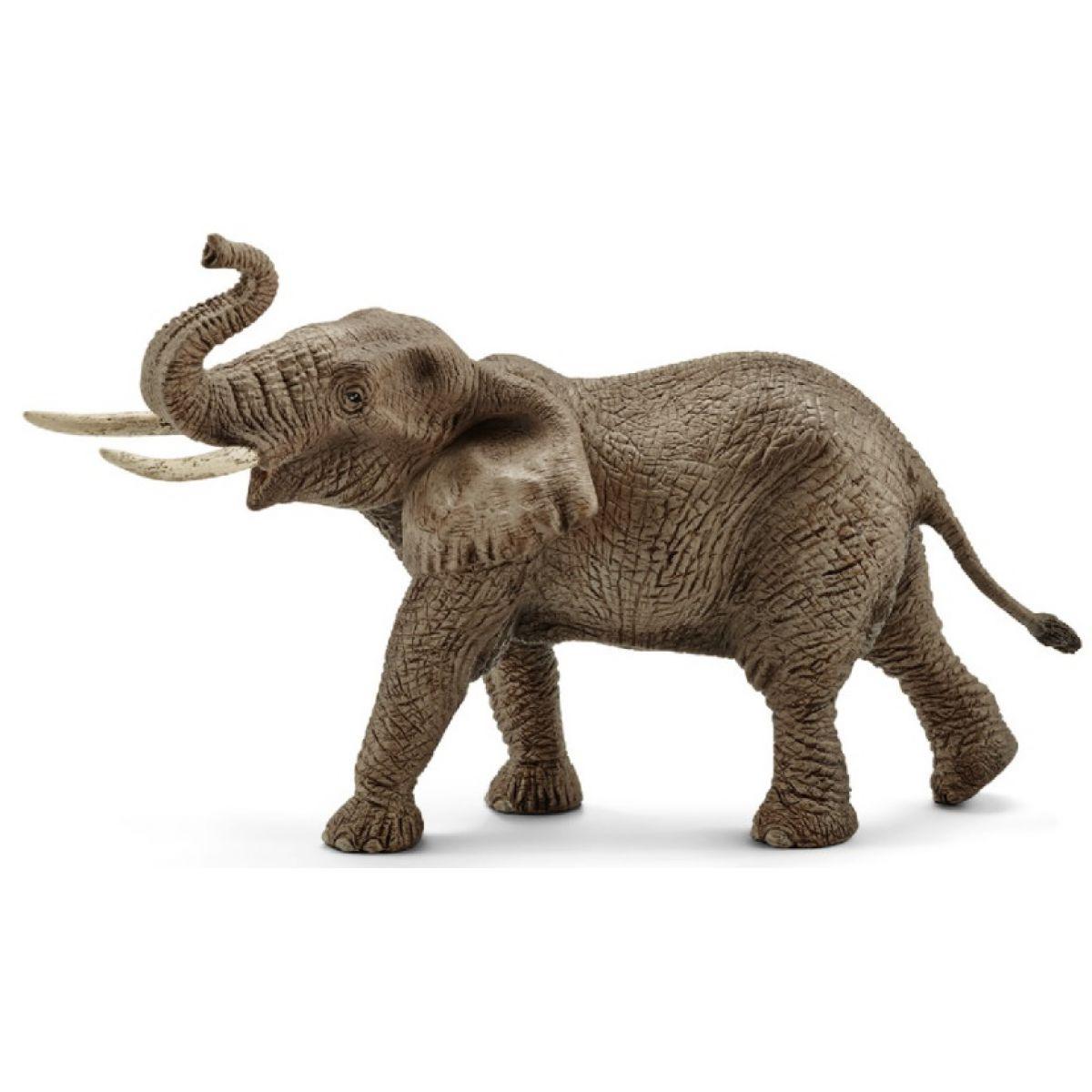 Schleich Wild Life Afrikanischer Elefantenbulle