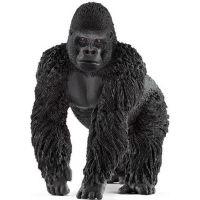 Schleich gorilej samec