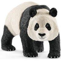 Schleich 14772 panda samec