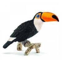 Schleich Tukan veľkozobý