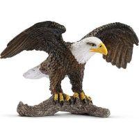 Schleich 14780 zvieratko vták orliak bielohlavý