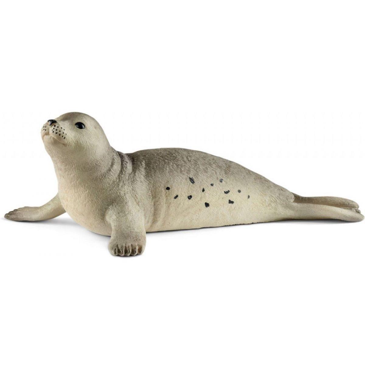 Schleich 14801 morské zvieratko tuleň obyčajný
