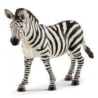 Schleich 14810 zebra kobyla