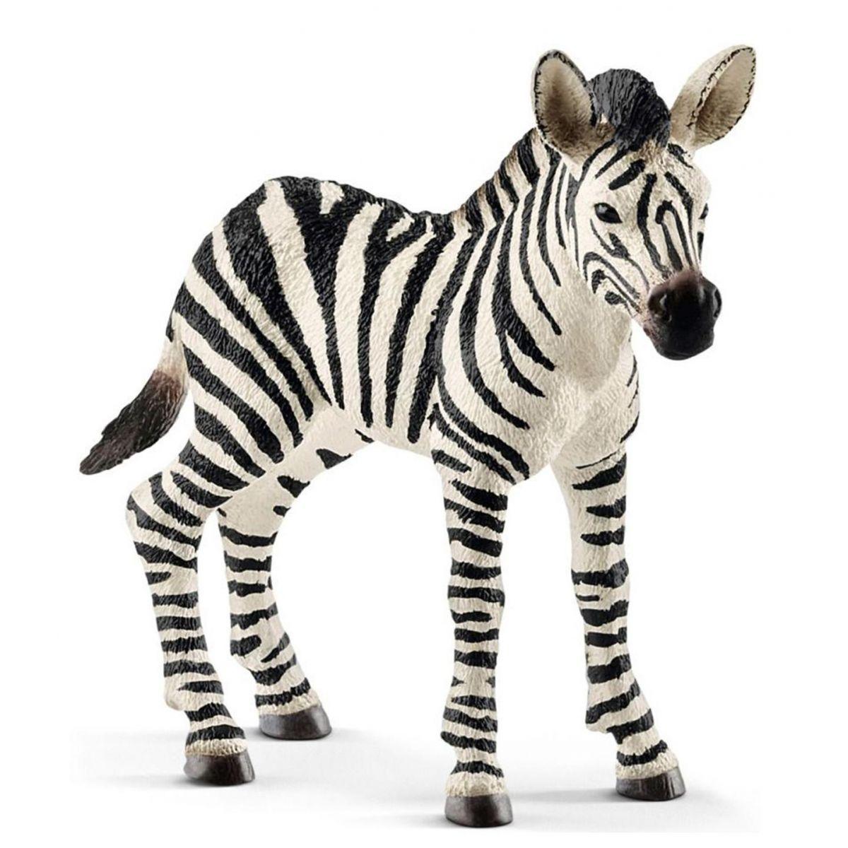 Schleich 14393 mláďa zebry