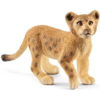 Schleich 14813 lev púšťový mláďa
