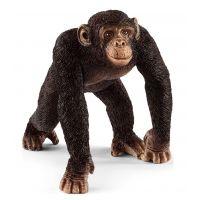 Schleich Šimpanzie mláďa