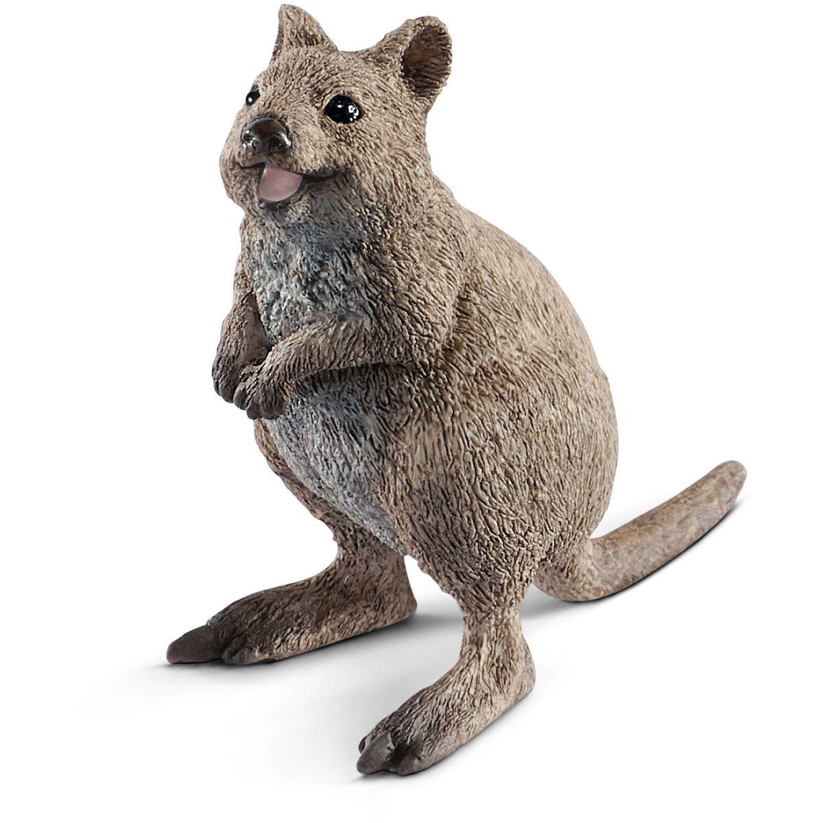Schleich 14823 kengura Quokka