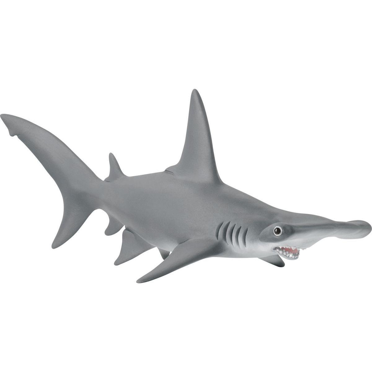 Schleich 14835 Zvieratko Žralok kladivohlavý