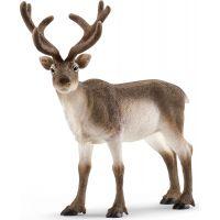 Schleich 14837 Zvieratko jeleň