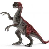Schleich 15006 Prehistorické zvieratko therizinosaurus mláďa