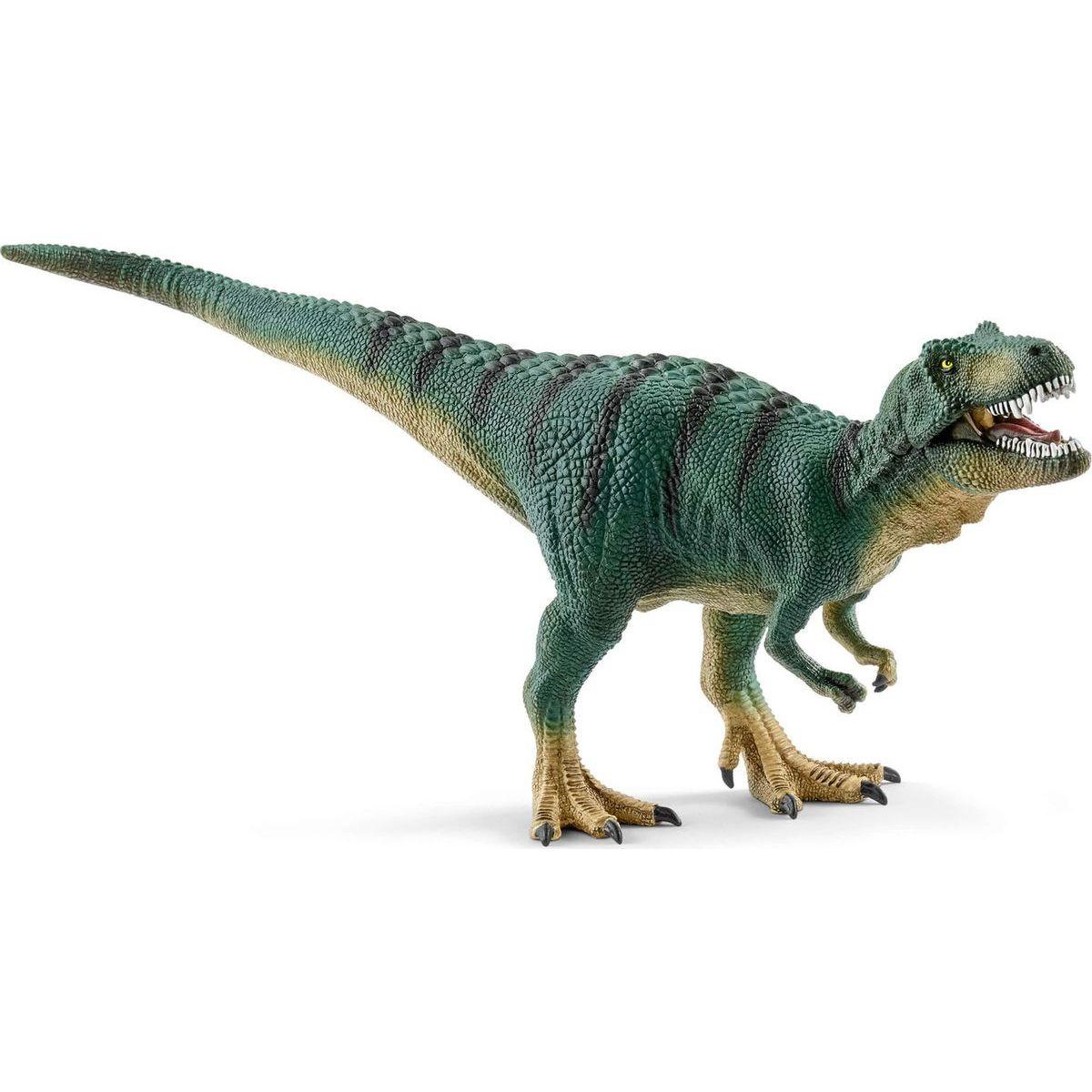 Schleich 15007 Prehistorické zvieratko Tyrannosaurus Rex mláďa