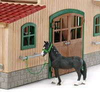Schleich Farm Life konsky dvor s prislus. 4