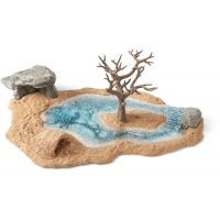 Schleich Wild Life 42258 Wasserstelle 4