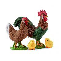 Schleich Set kurník so zvieratkami a príslušenstvom 42421 3