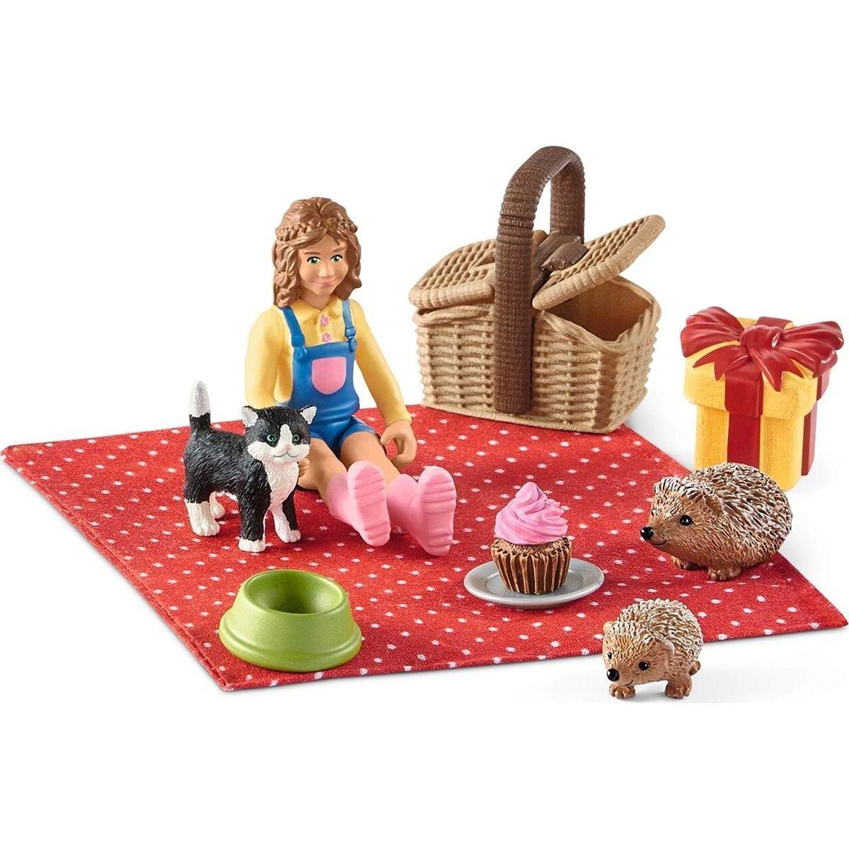 Schleich 42426 Narodeninový piknik
