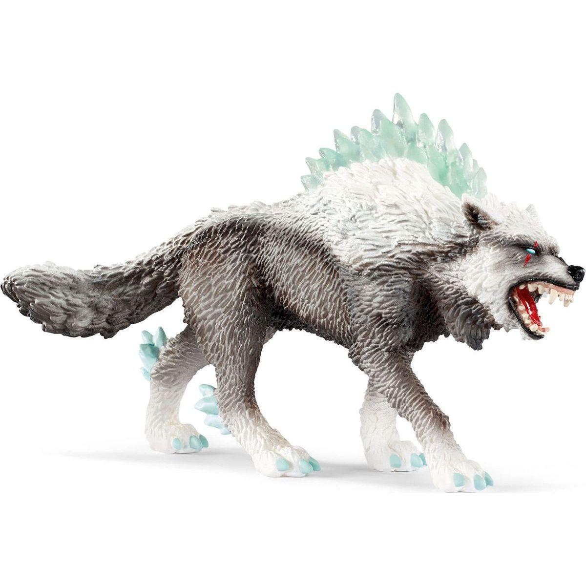 Schleich 42452 Snežný vlk